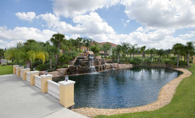Vacation Homes For Rent In Paradise Palms