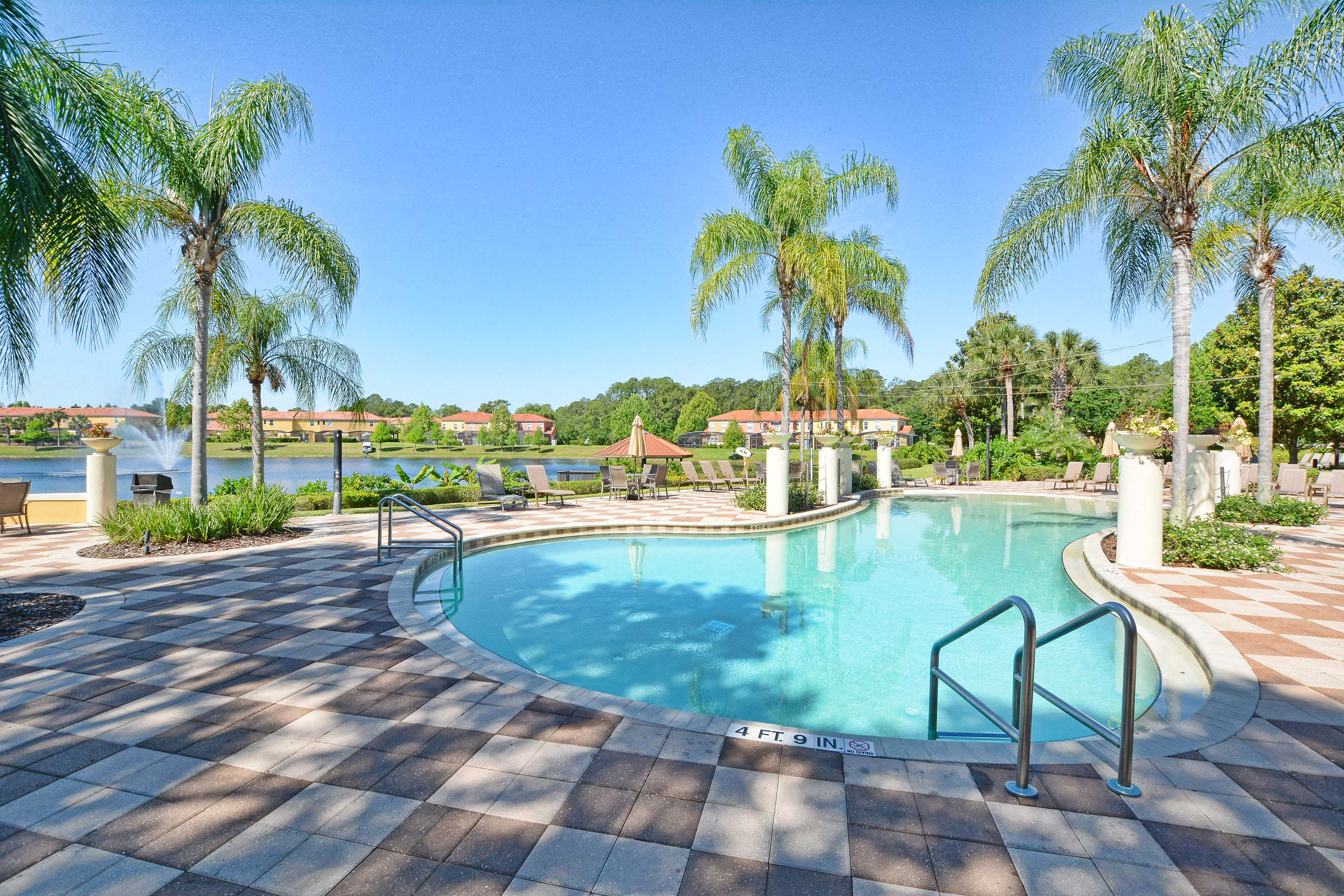 Vacation Homes For Rent In Encantada