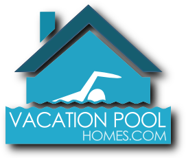 Vacation Pool Homes Logo