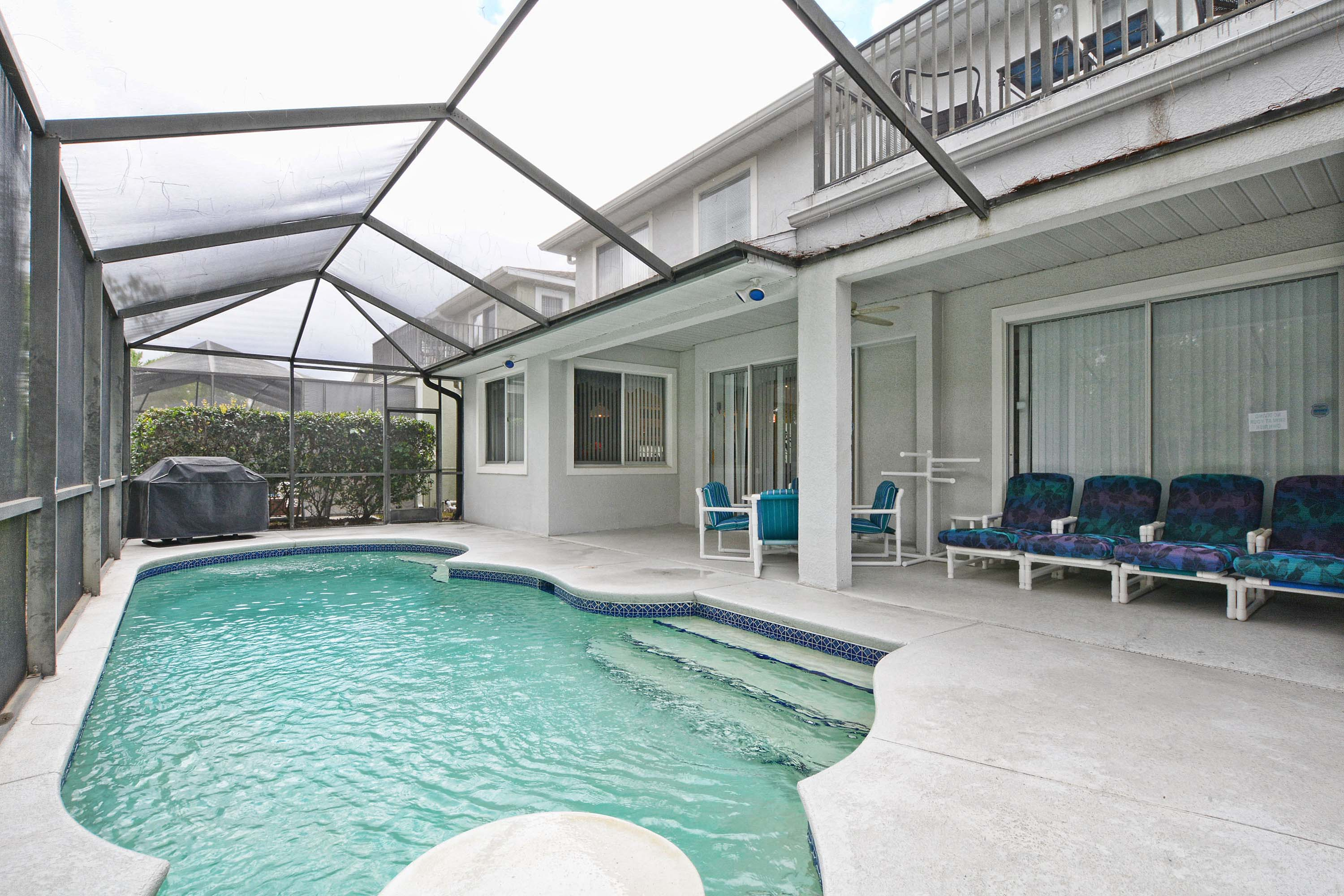 Florida Vacation Home Gallery