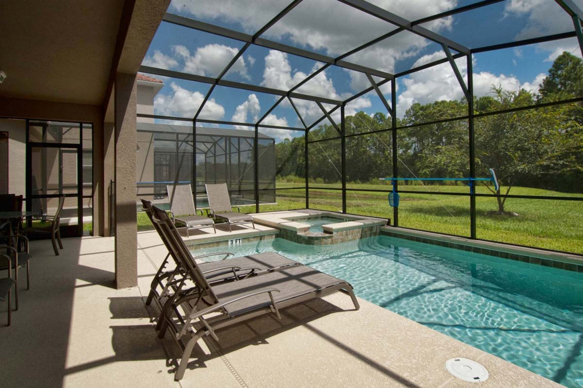 Florida Vacation Homes | Vacation Rentals Orlando