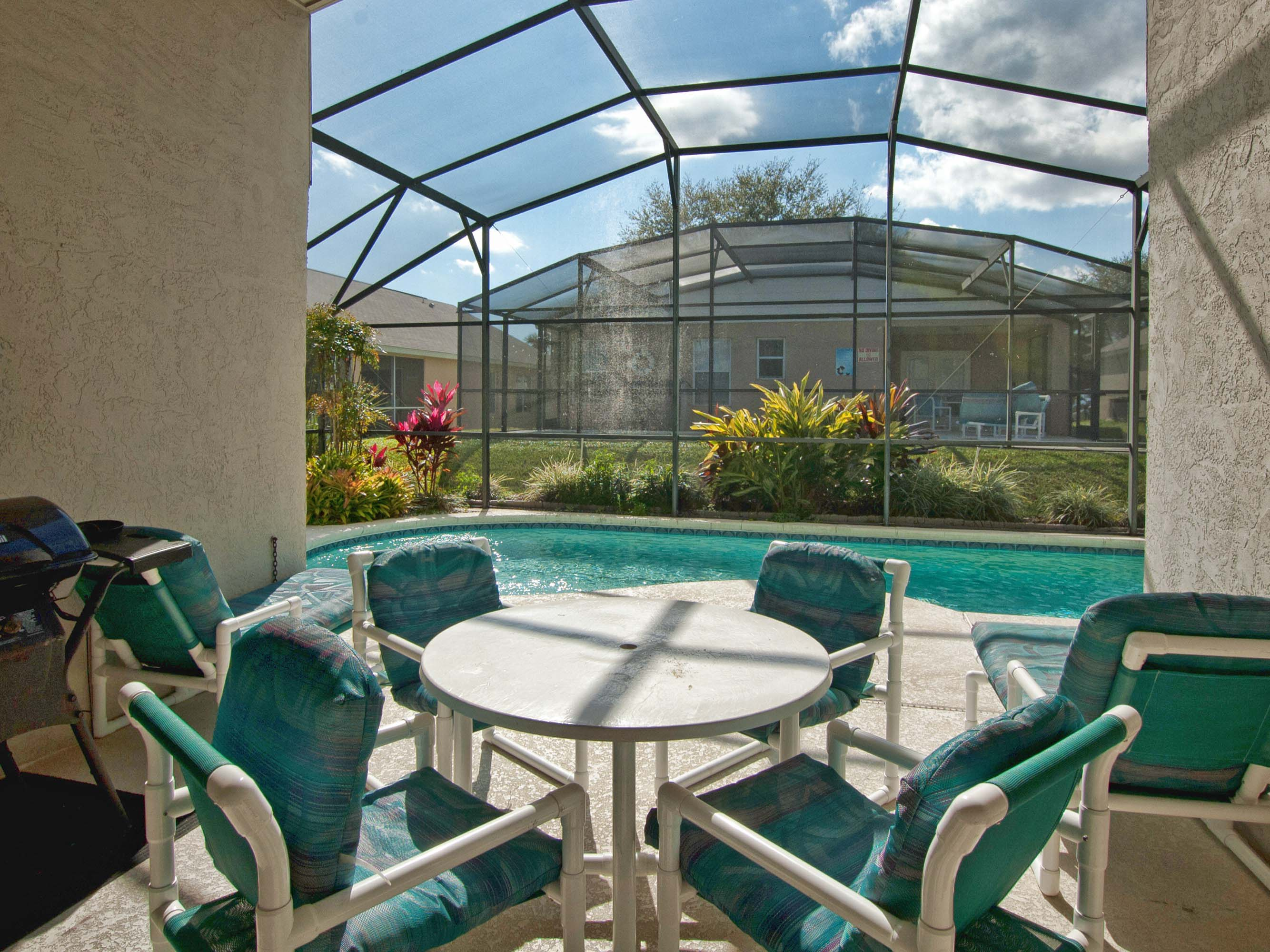 Florida Vacation Home Pictures