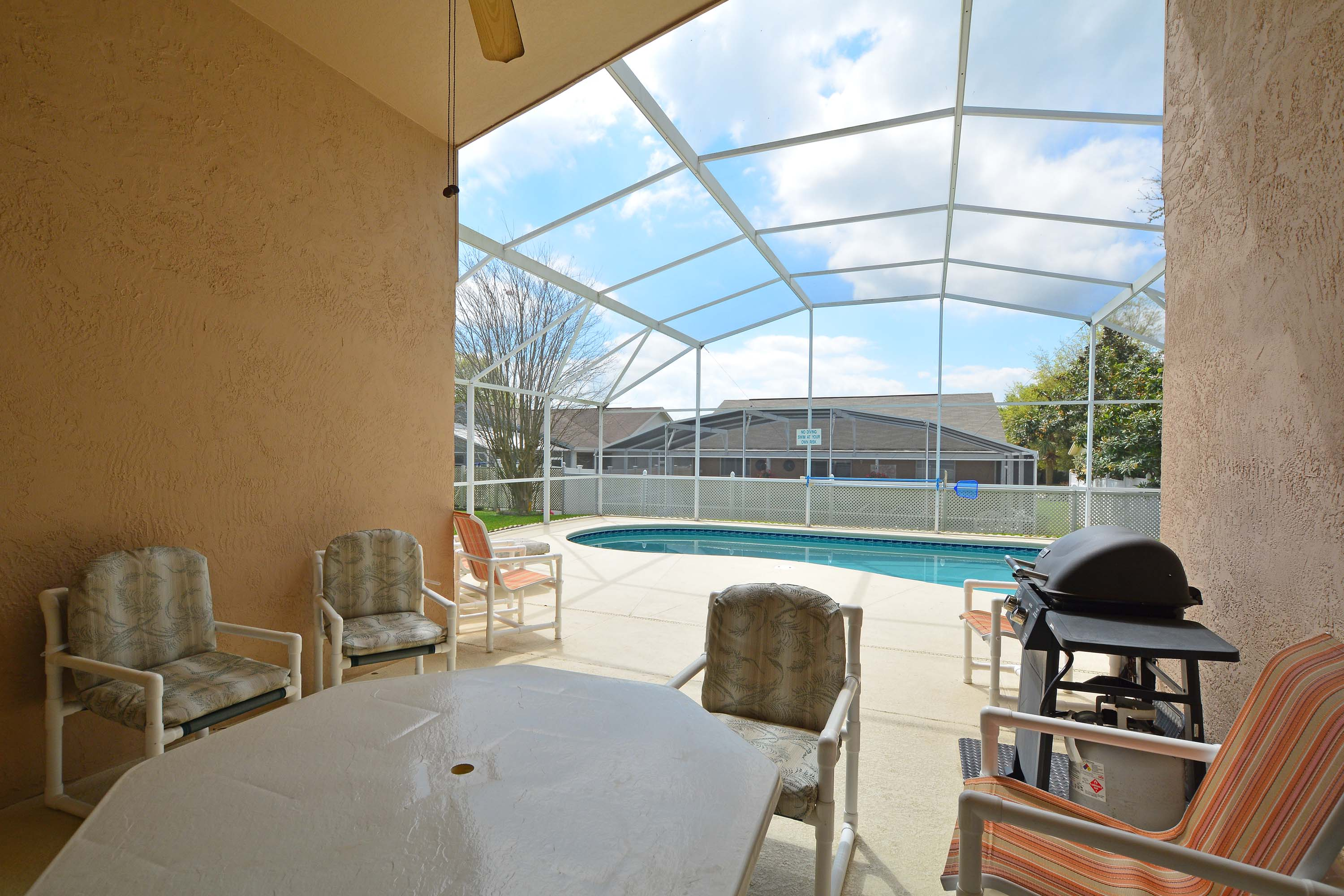Vacation Homes For Rent In Kissimmee Fl Indian Ridge Oaks