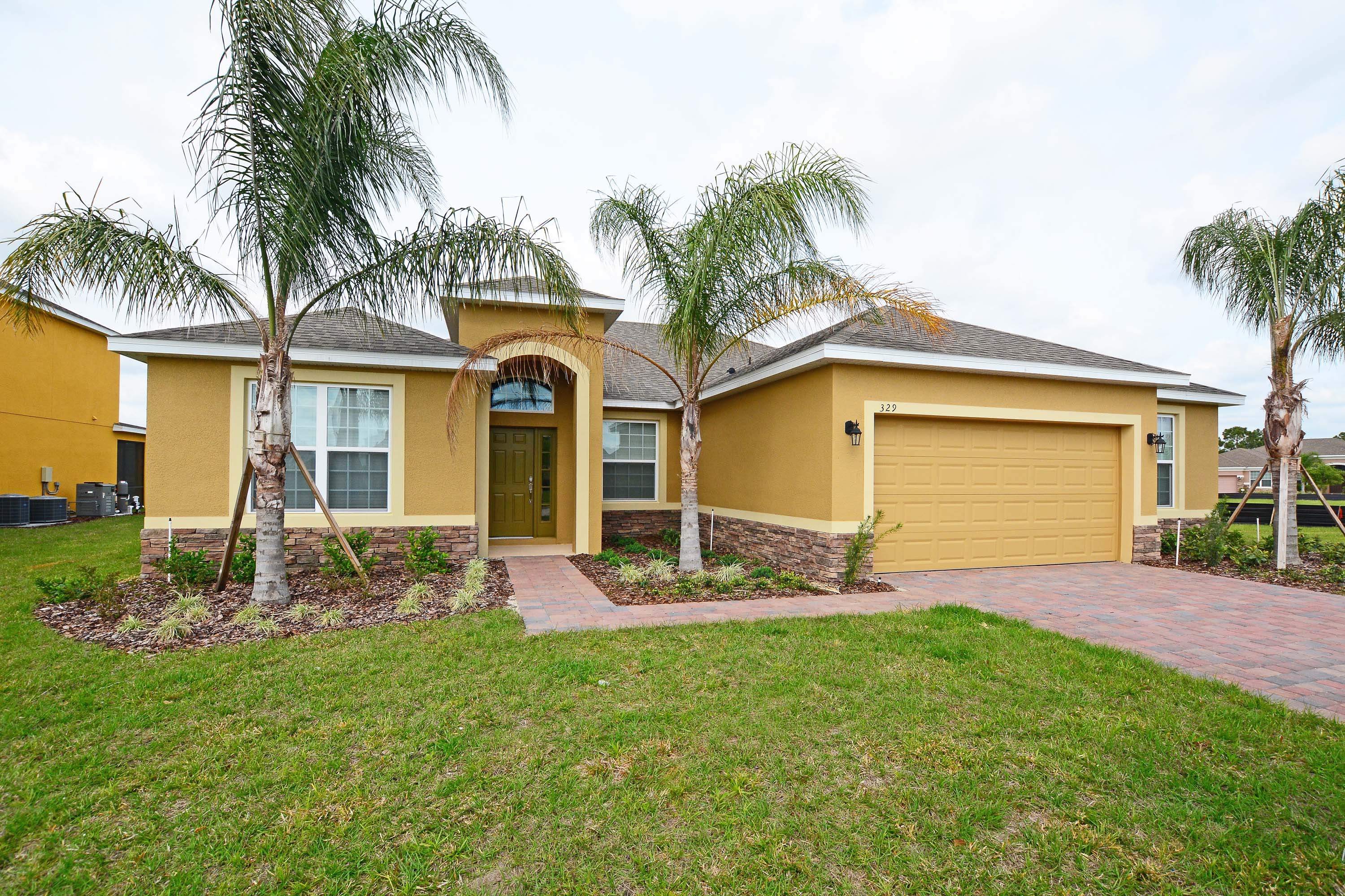 Vacation Homes For Rent In Davenport Fl Watersong Unit