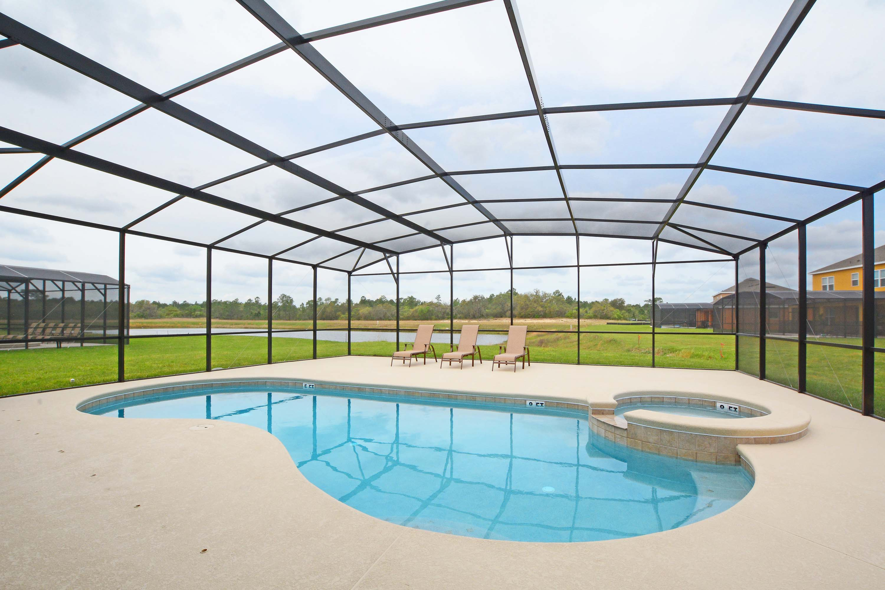 Vacation Homes For Rent In Davenport Fl  Watersong