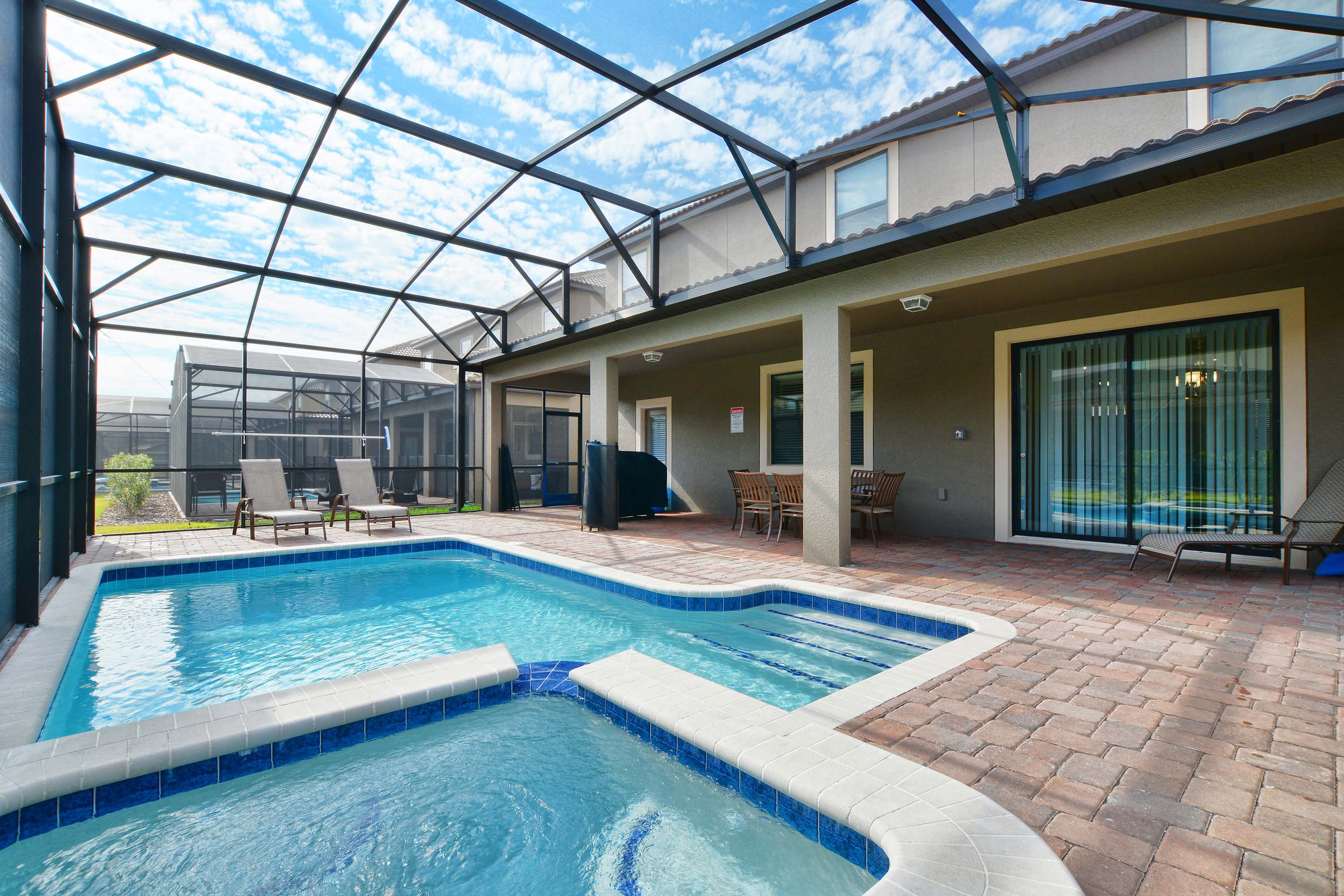 Vacation Homes For Rent In Champions Gate
