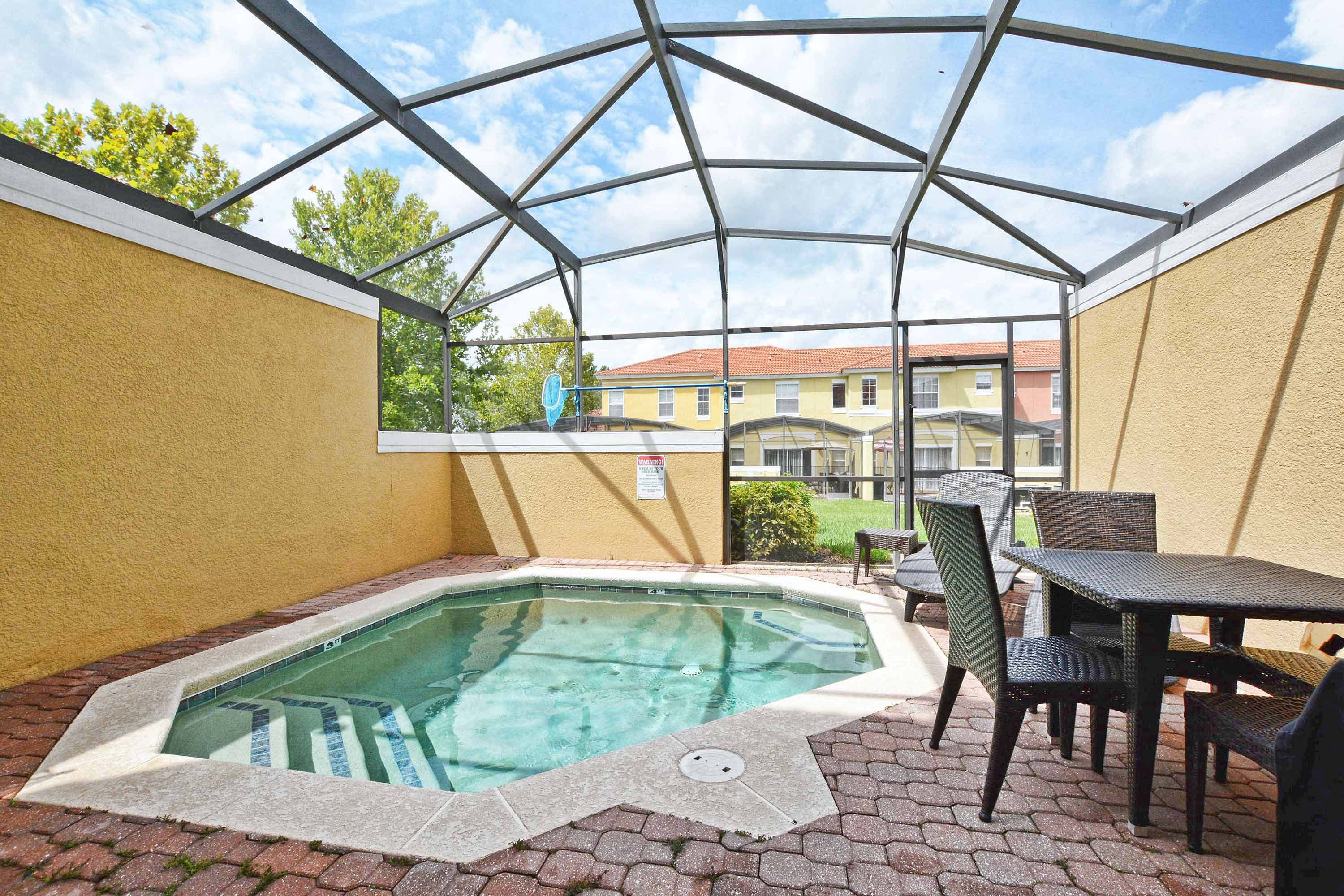 Vacation Homes For Rent in Kissimmee FL, Encantada | Unit 2650EN