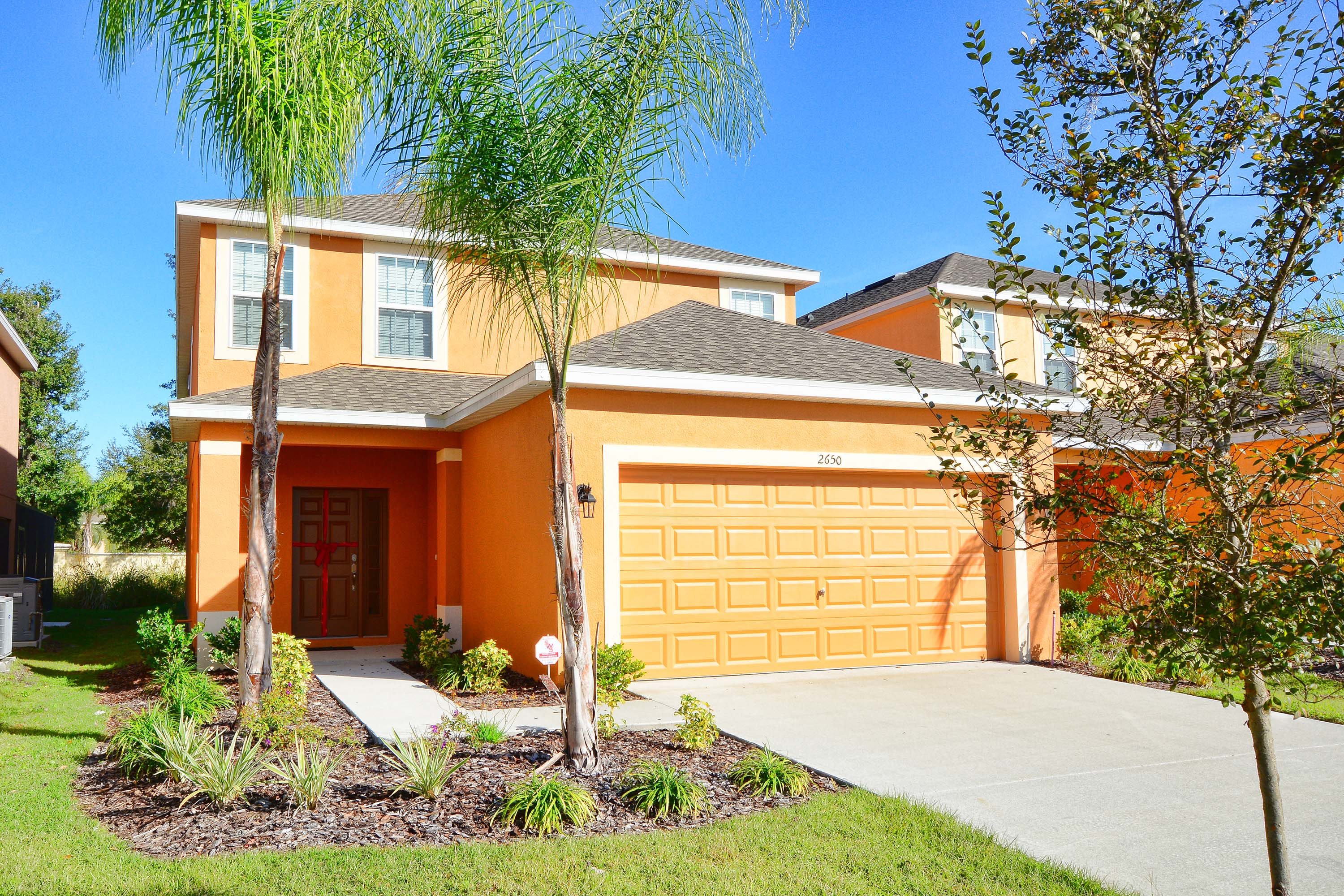 Do It Yourself Home Design: Vacation Homes For Rent In Kissimmee FL, Veranda Palms