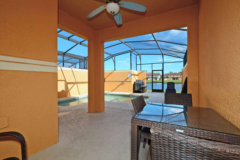 Florida Vacation Home Gallery