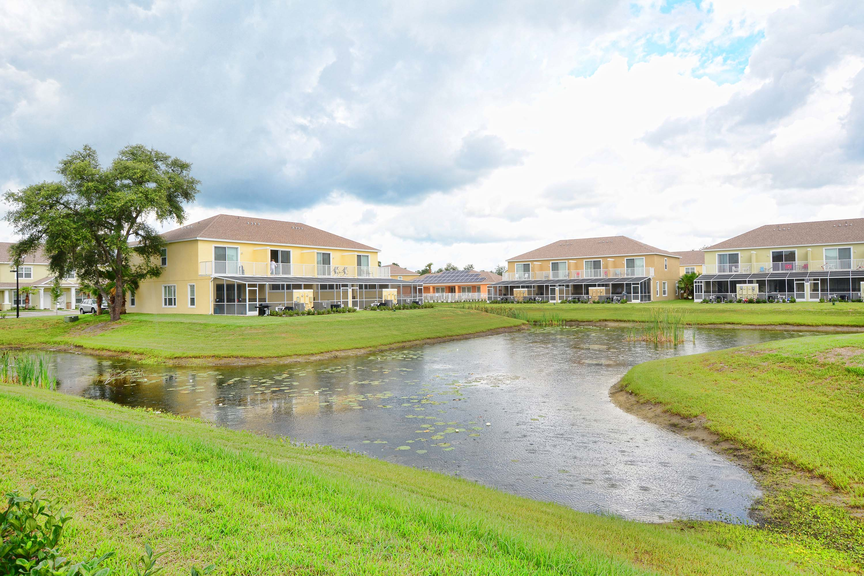 Vacation Homes For Rent In Clermont Fl  Serenity