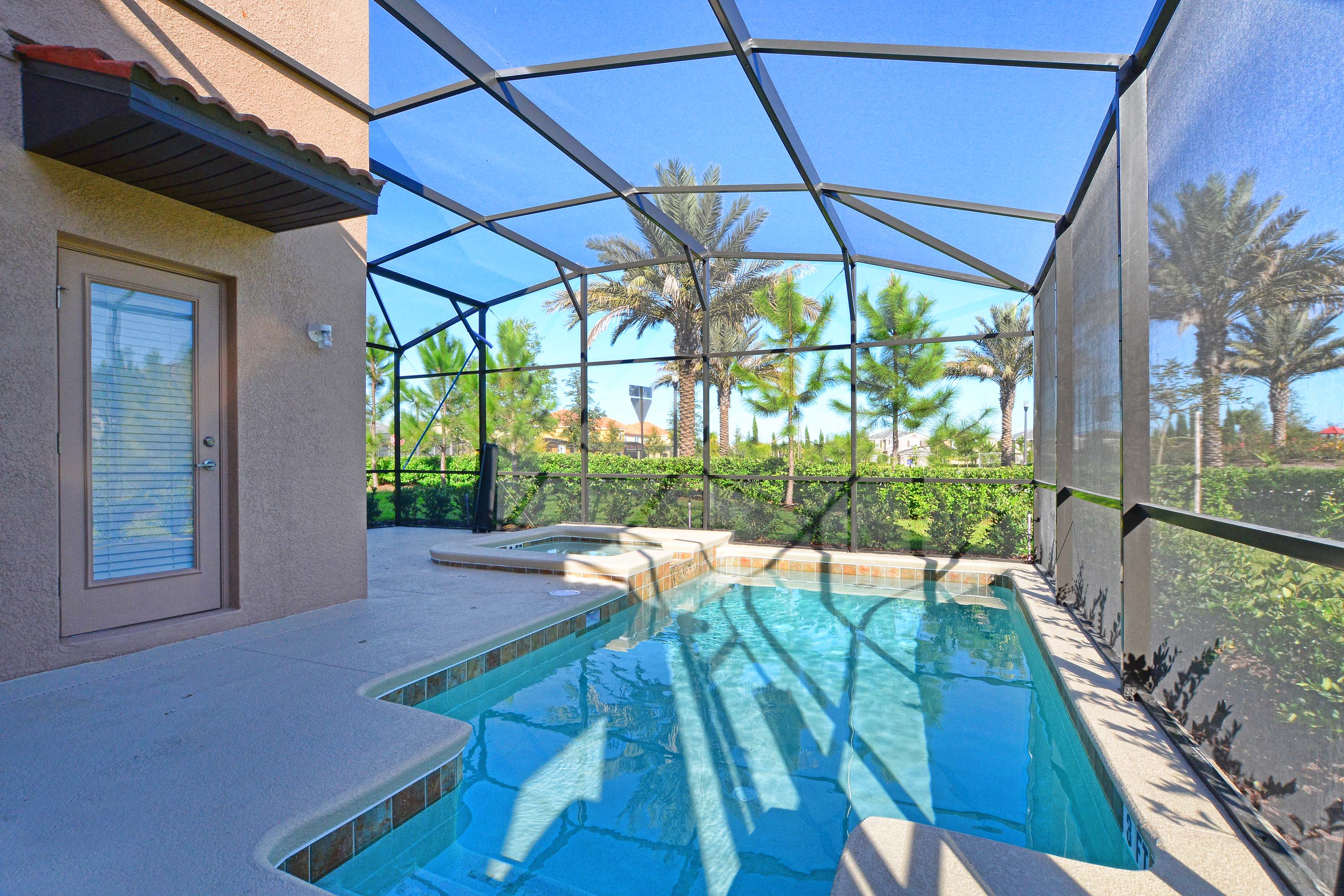 Do It Yourself Home Design: Vacation Homes For Rent In Davenport FL, Solterra Resort