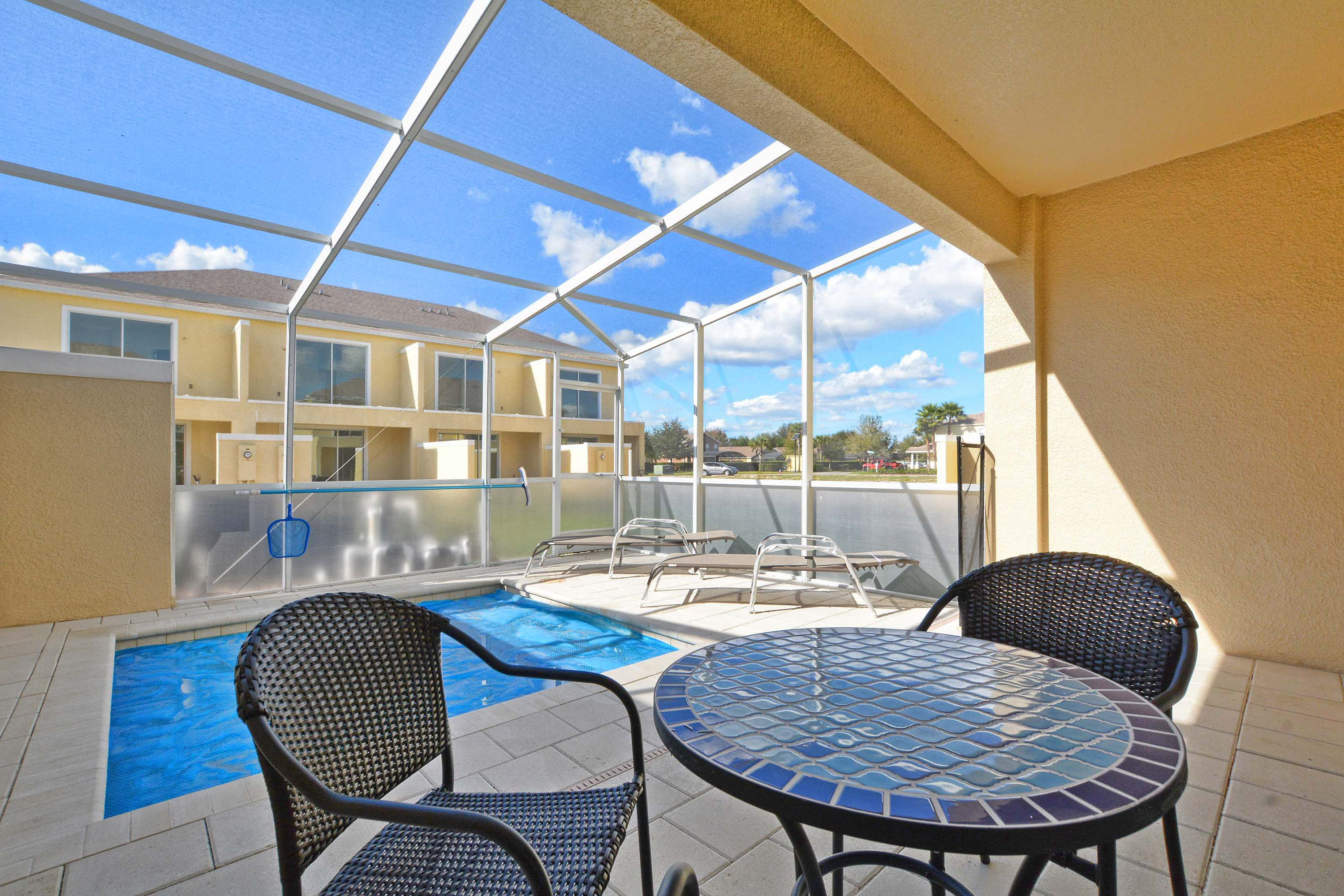 Vacation Homes For Rent In Clermont Fl Retreat At Silver