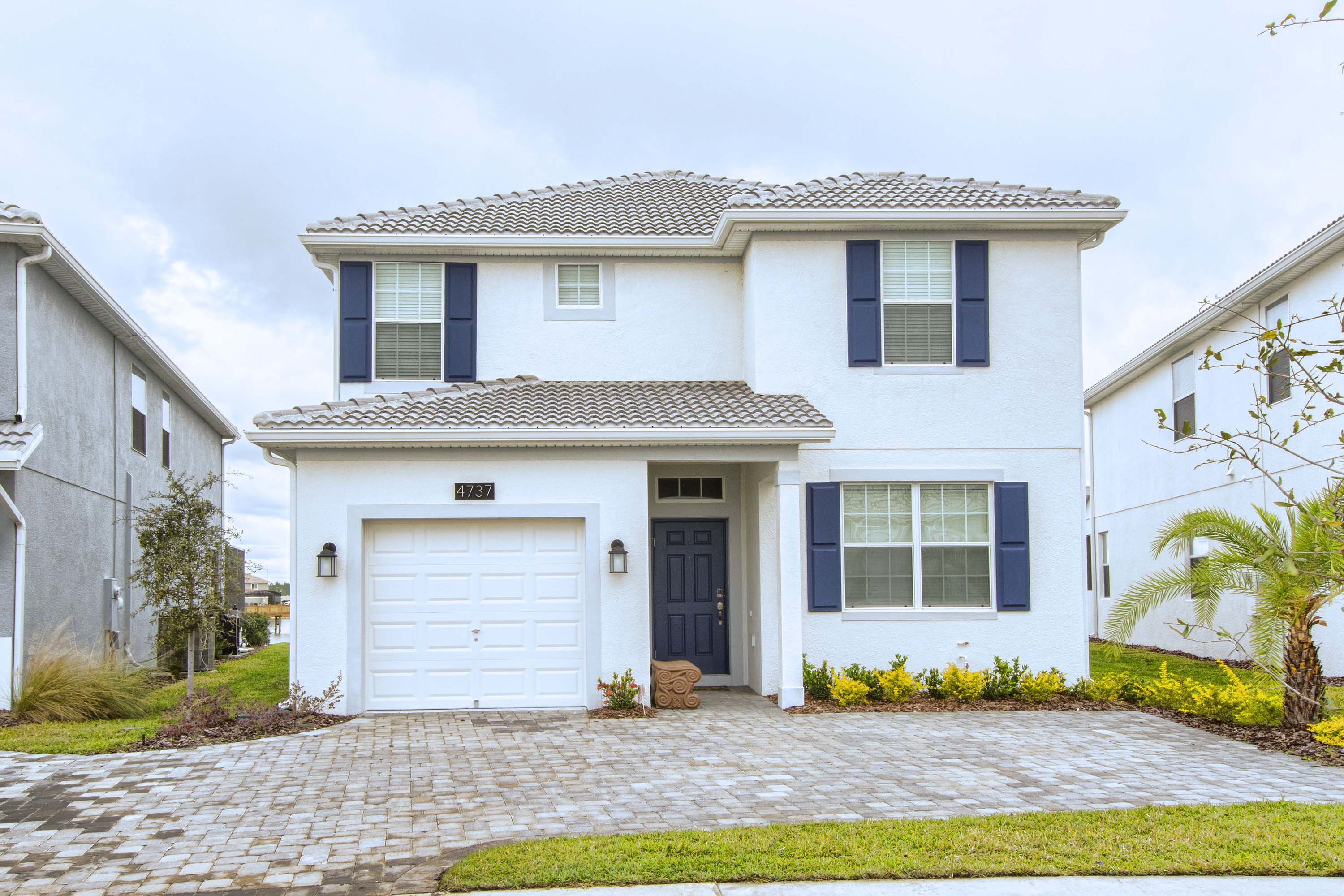 Vacation Homes In Kissimmee Fl Homemade Ftempo
