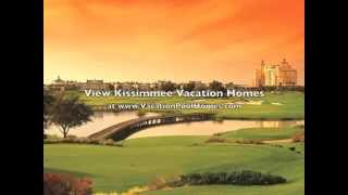 Kissimmee Vacation