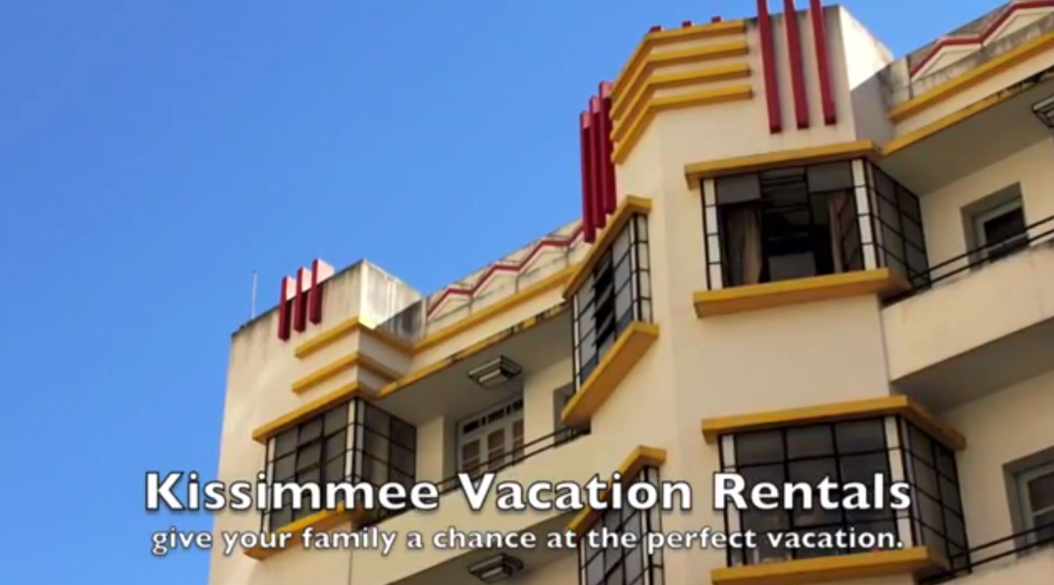Kissimmee Vacation Rentals