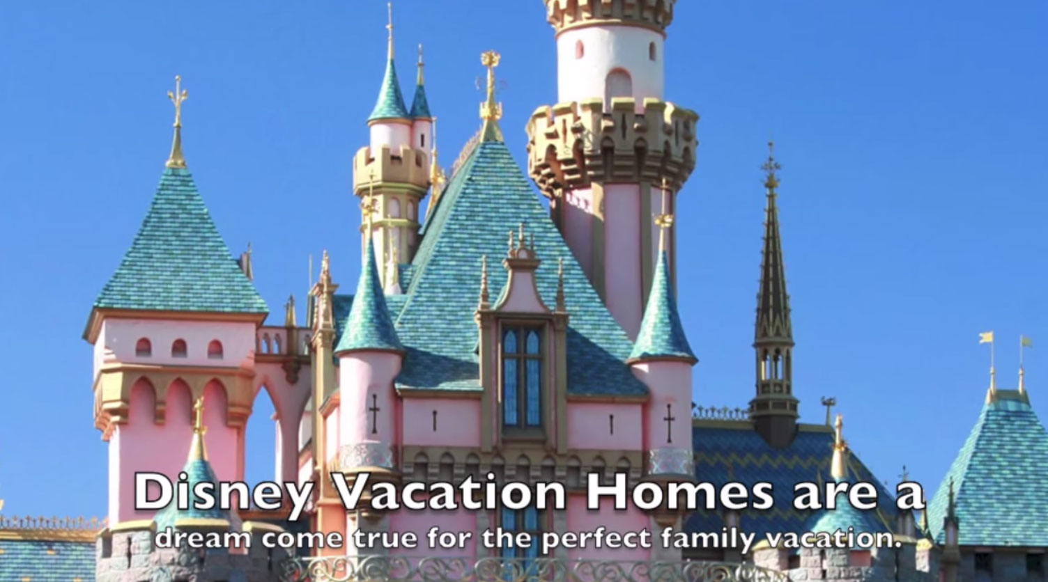 The perfect Disney vacation home and Disney vacation rentals