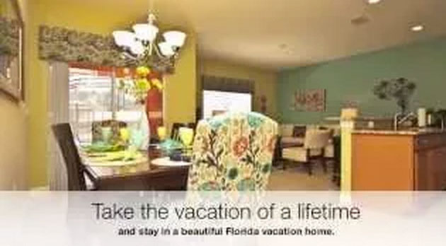 The best Florida vacation rentals