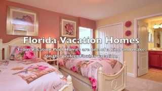 The best Florida vacation homes